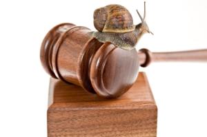 justice slow