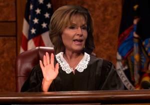 judge sarah two