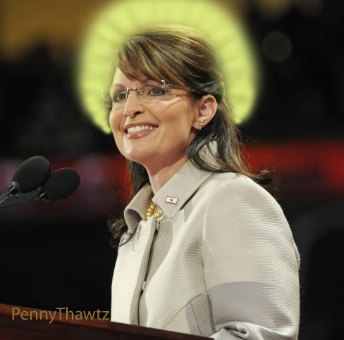 Trump Finds a Cabinet Position for Palin: Secretary of Torture ...