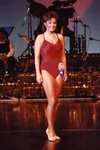 sarah palin swim suit
