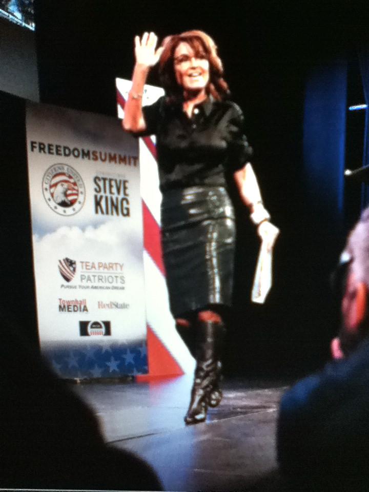Sarah Palin Sex Clips 106