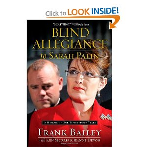 frank bailey book