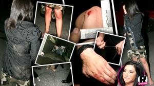 palin family brawl
