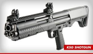 zimmerman gun shop buyer