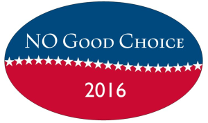 no good choice 2016