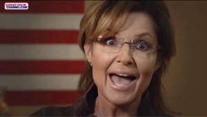 palin crazy fartknocker
