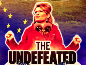 palin undefeated