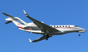trump plane four small jet