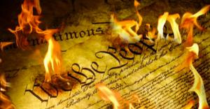 burn constitution