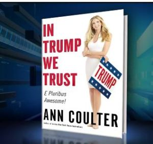coulter's new book