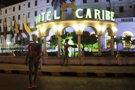 hotel cariebe