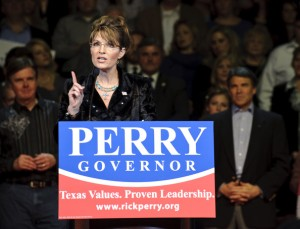 palin perry one