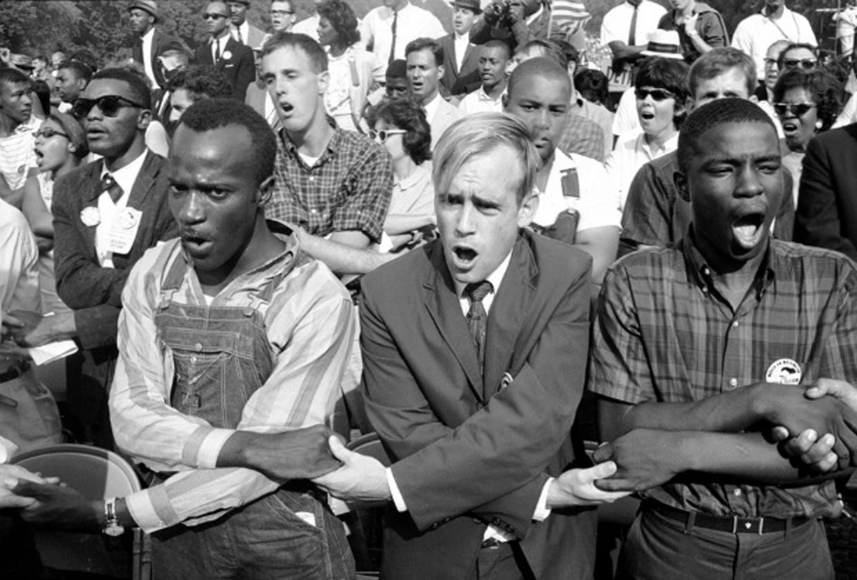 segregation and inequality in segregation now segration forever an inaugural speech by george wallac Fifty years ago today, george corley wallace stood on the alabama capitol steps in the bitter cold and became the 45th governor of the state of alabama that day, jan 14, 1963, wallace gave a speech that would ring out across the country, and a speech that wallace would, in his old age, come to regret.