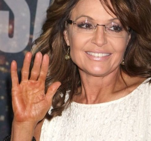 Image result for palin waive