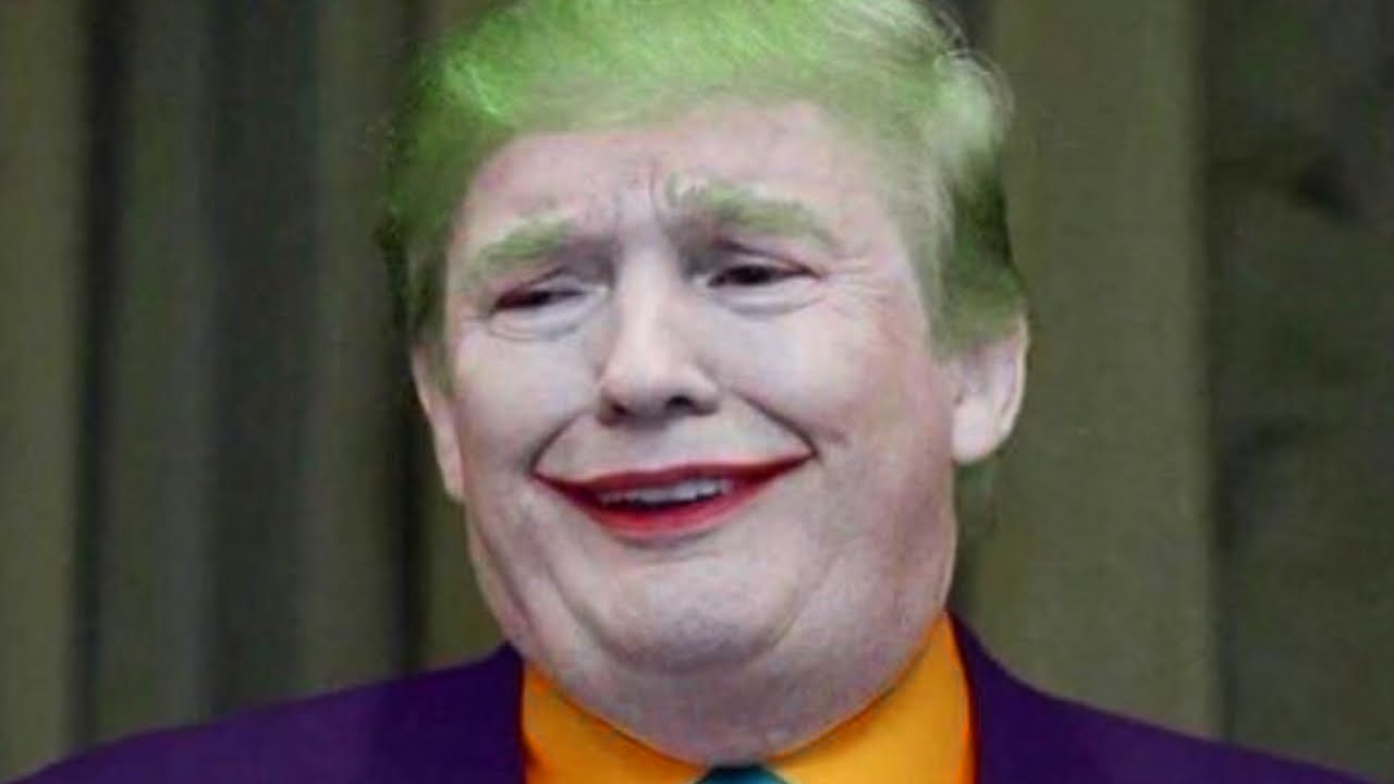 How Did We Miss the Money Laundering Citation against ... Funny Pictures Of Trump