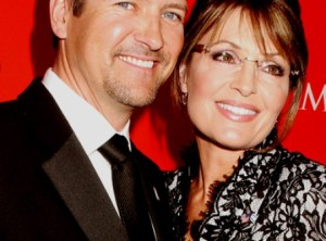 May 04, 2010 - New York, New York, U.S. - Politician SARAH PALIN and her husband TODD PALIN attend the 2010 Time 100 Gala held at the Time Warner Center. (Credit Image: © Nancy Kaszerman/ZUMApress.com)