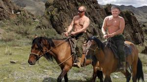 trump-and-putin-horses