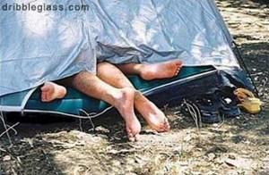 camping-feet