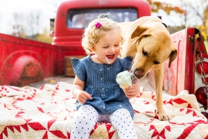 child-icecreamcone-dog