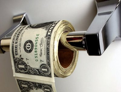 Image result for waste taxpayer dollars