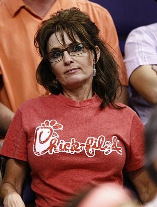 Image result for sarah palin upset